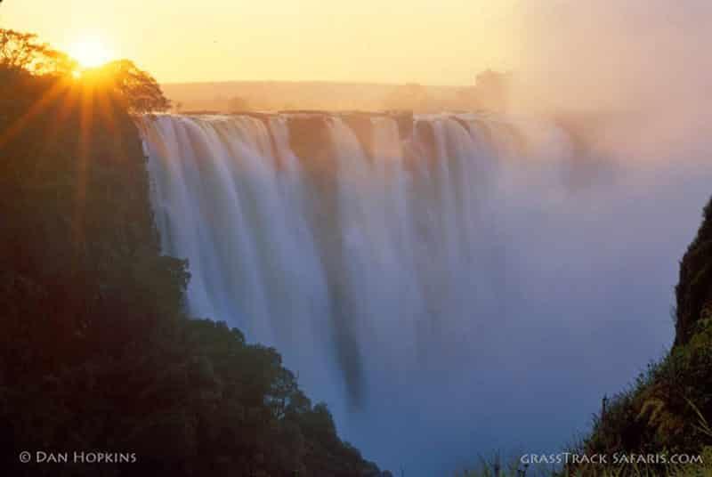 African Adventures Victoria Falls