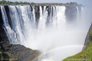 Victoria Falls African Safaris