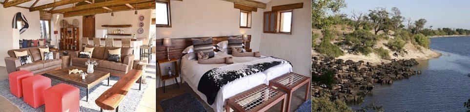 Botswana Lodge