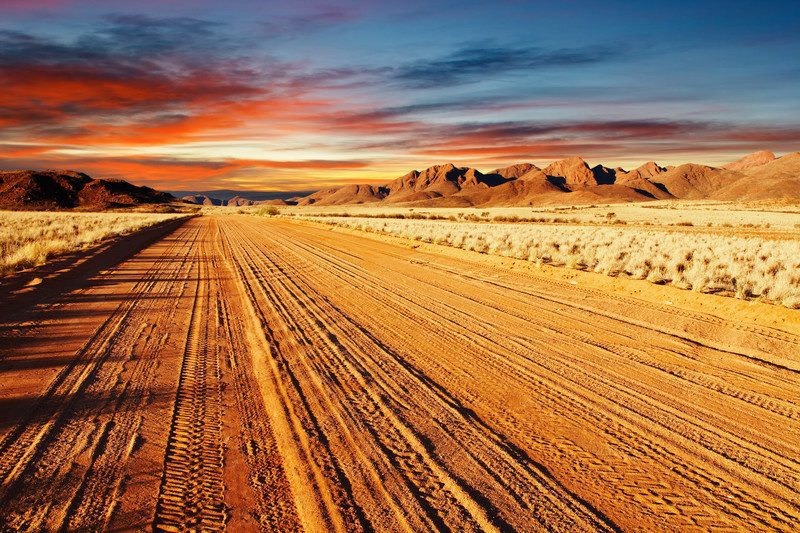 africa kalahari desert canstockphoto5499621