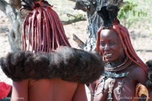 himba namibia safari