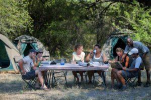 Mobile Camping Safaris