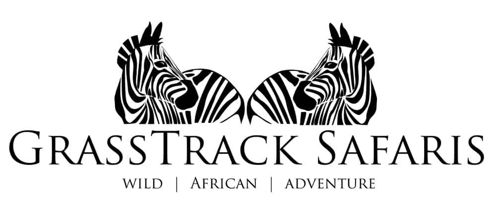 GrassTrack Safaris WAA logo trnsprnt blck