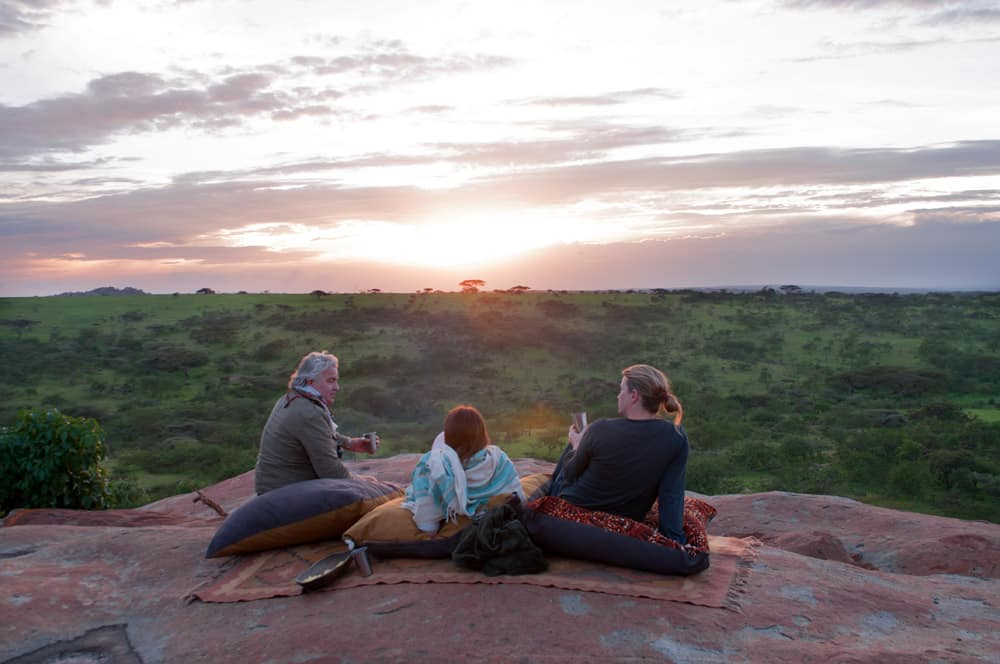Image result for sundowner cocktails in the wilderness