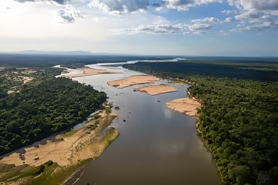 southern tanzania safari
