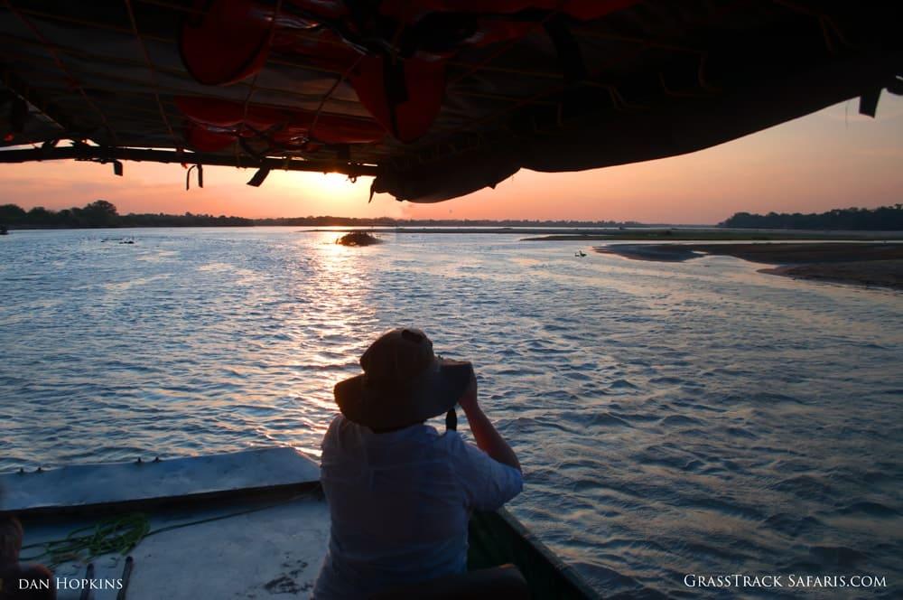 Great Rufiji River